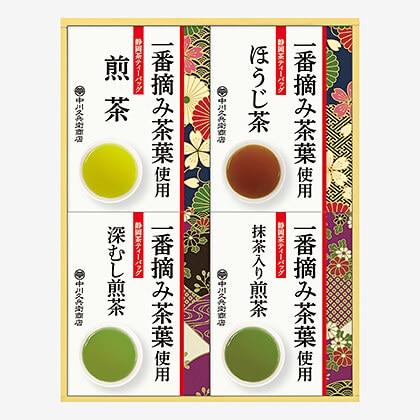 一番摘み茶道楽 B
