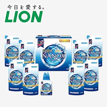 ライオン トップスーパーナノックスギフト B