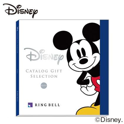 ディズニーカタログギフトセレクション ハッピー コース 写真入りメッセージカード(有料)込