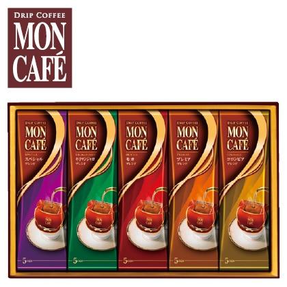 モンカフェ ドリップコーヒーB