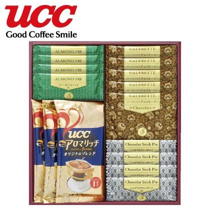 UCC ドリップコーヒー詰合せB