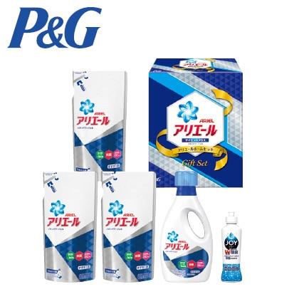 P&G アリエールホームセットA