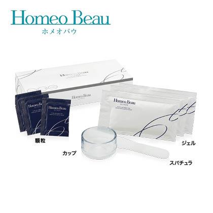 〈Homeo Beau〉オーツーパック 1箱