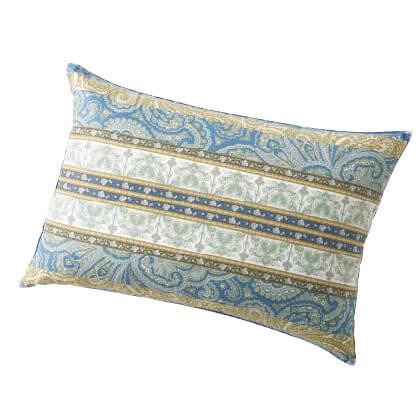 抗菌防臭洗える枕(ブルー系)