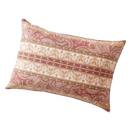 抗菌防臭洗える枕(ピンク系)
