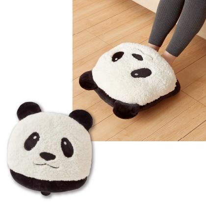あったか暖足パンダ(小)