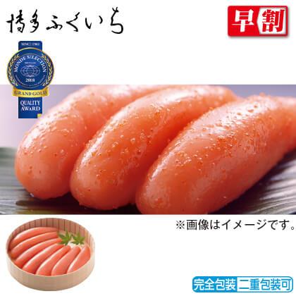 博多ふくいち 辛子明太子 500g