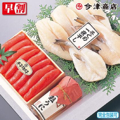まごころ(海鮮珍味詰合せ)B