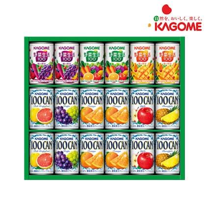 フルーツ+野菜飲料ギフト KSR−20N