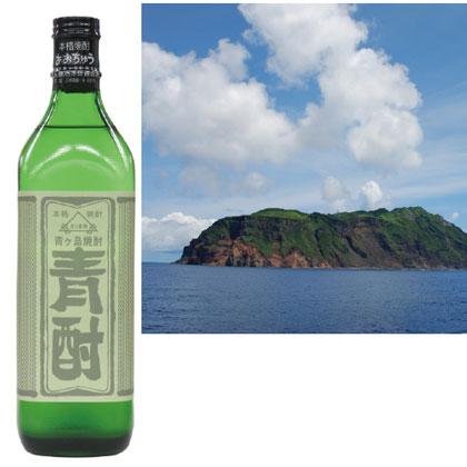 青ヶ島酒造 青酎