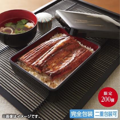 木曽三川うなぎ蒲焼 100g×6袋