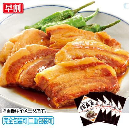 長崎名物 豚角煮B