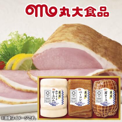丸大食品ハムギフト MOG−503