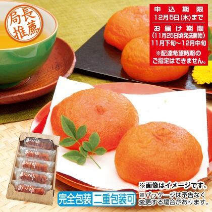 萩原フルーツ農園のあんぽ柿B