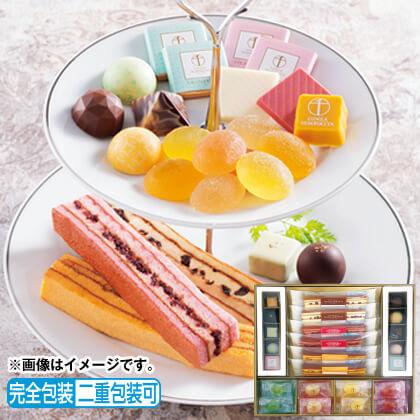 銀座ガトー&ショコラ