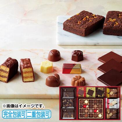 メリーチョコレート ファンシーセレクション