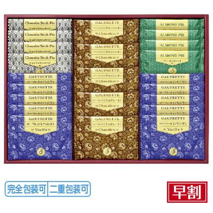 千寿堂ゴーフレット・パイセット WS−25F