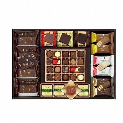 メリーチョコレート エレガントギフト