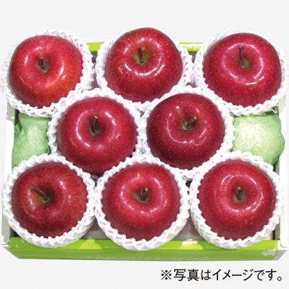 青森県産「特秀サンふじりんご」