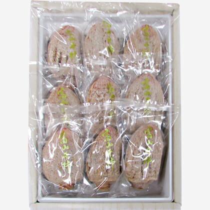 富山県産 干柿