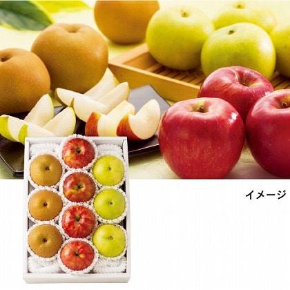 20世紀梨&豊水梨&サンつがるりんご詰合せ