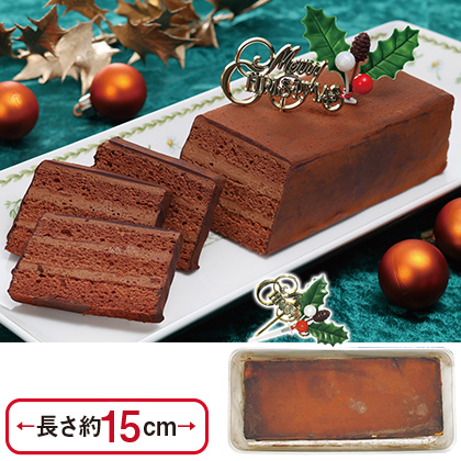 クリスマスガトーショコラプレミアム