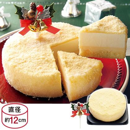 チーズケーキ・フロマージュ