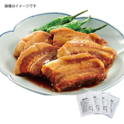 長崎名物豚角煮