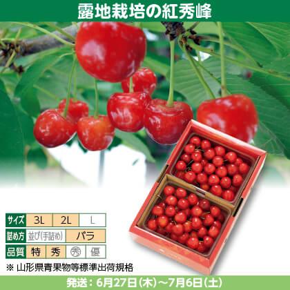 紅秀峰(5)