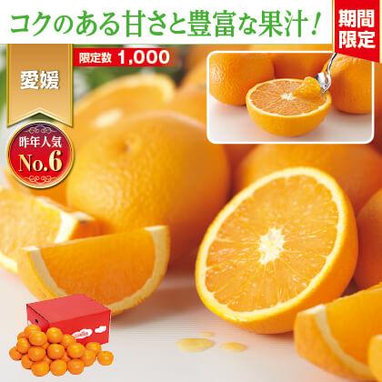 ワケあり清見タンゴール 7kg(バラ詰め)