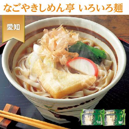 半生 名古屋きしめん(8食)