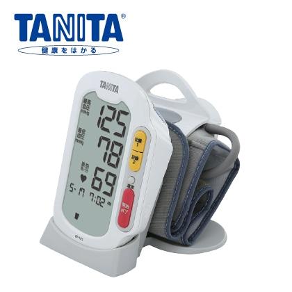 タニタ 上腕式血圧計 BP—523