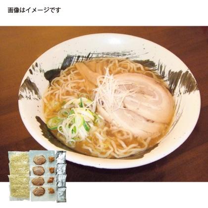 喜多方ラーメン「麺や玄」
