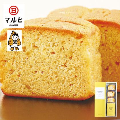 干しいもバターケーキ5個入