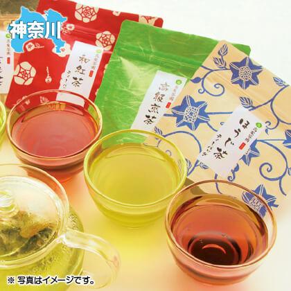 日本茶 彩り3種詰合せ
