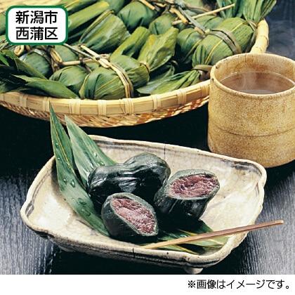 <川上>笹だんご(つぶあん30個)