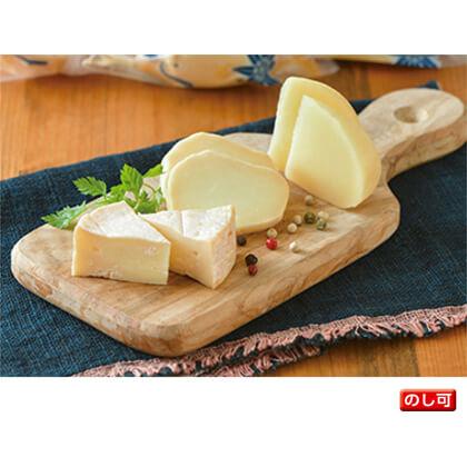 チーズ雪の花みそ漬セット
