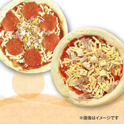 イトー屋 ピザセット