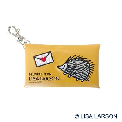 リサ・ラーソン 封筒型ミニケース