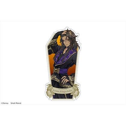 ディズニー ツイステッドワンダーランド マグネットシート 06(レオナ・キングスカラー)