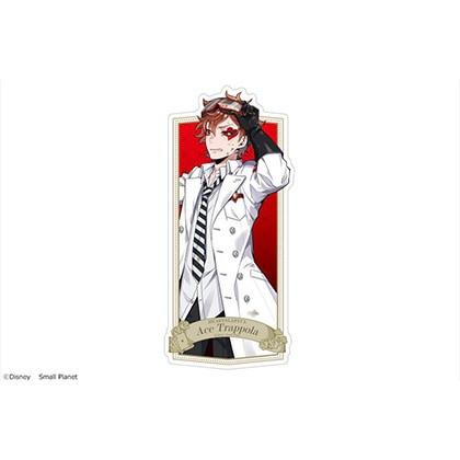 ディズニー ツイステッドワンダーランドマグネットシート Vol.2 02(エース・トラッポラ)