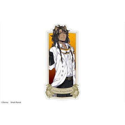 ディズニー ツイステッドワンダーランドマグネットシート Vol.2 06(レオナ・キングスカラー)