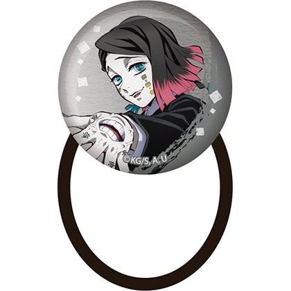 鬼滅の刃 ガラスヘアゴム Vol.3 魘夢 【3月末以降発送予定】