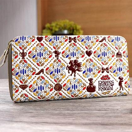 リボンの騎士の財布