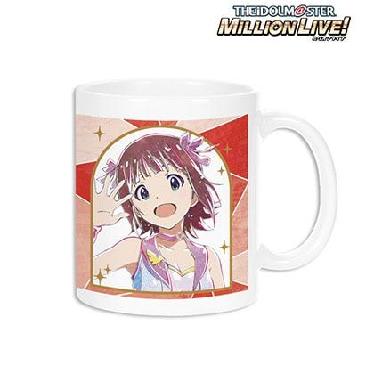 【アイドルマスター ミリオンライブ!】天海 春香 Ani−Art マグカップ【10月上旬発送予定】