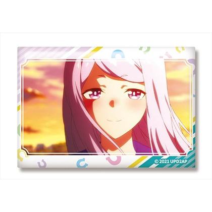 ウマ娘 スクエア缶バッジ vol.2 (3)メジロマックイーン【12月上旬発送予定】