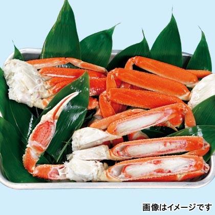 ズワイガニ足肉(ボイル)
