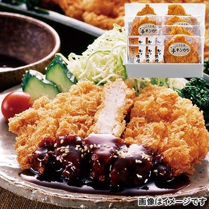 三河赤鶏 チキンカツ