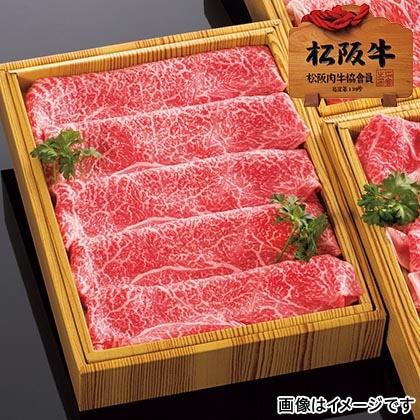松阪牛 ももすき焼用