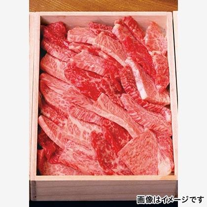 松阪牛 焼肉用500g